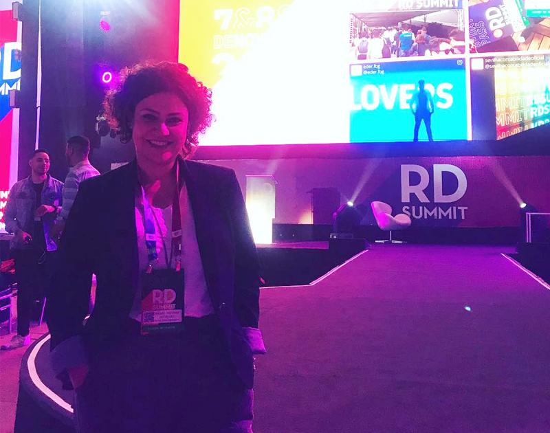 4 coisas que ficam do RD Summit 2018